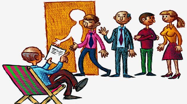 подбор персонала и поиск кандидатов